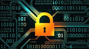 Antivirus Software Security Lock