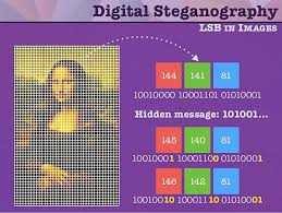 Steganography, security,