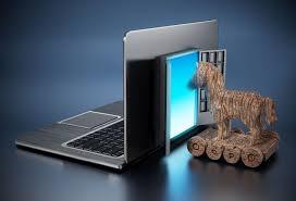 Trojan Horse, Malware
