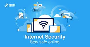 Security, Internet