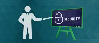 Security Training, Security Awareness, Due Diligence, Security